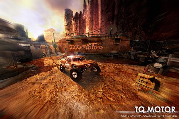 赛车游戏3